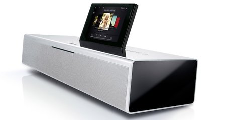 Loewe SoundVision high-end audio system priced and dated