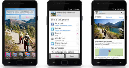 Flickr Android app finally arrives