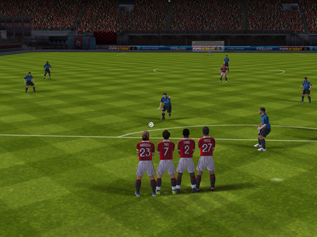APP OF THE DAY: FIFA 12 review (iPad / iPhone / iPod touch) - photo 1
