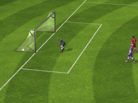 APP OF THE DAY: FIFA 12 review (iPad / iPhone / iPod touch) - photo 11