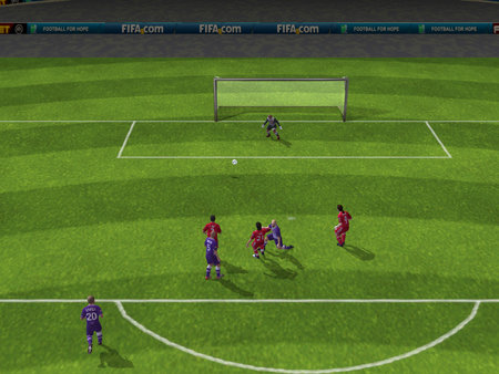 APP OF THE DAY: FIFA 12 review (iPad / iPhone / iPod touch) - photo 14