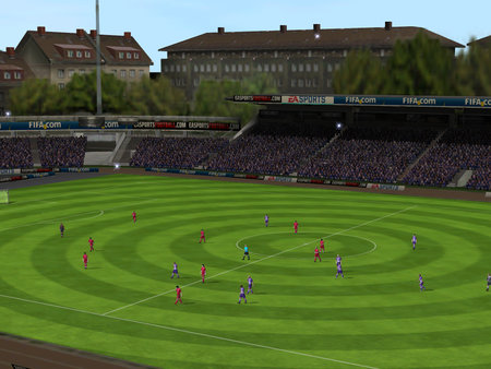 APP OF THE DAY: FIFA 12 review (iPad / iPhone / iPod touch) - photo 19