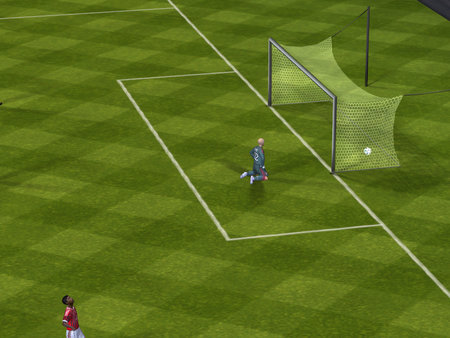 APP OF THE DAY: FIFA 12 review (iPad / iPhone / iPod touch) - photo 21
