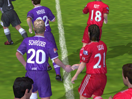 APP OF THE DAY: FIFA 12 review (iPad / iPhone / iPod touch) - photo 23
