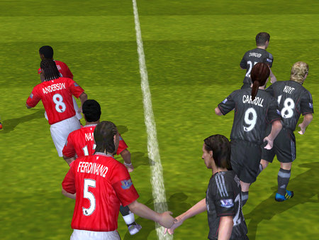 APP OF THE DAY: FIFA 12 review (iPad / iPhone / iPod touch) - photo 25