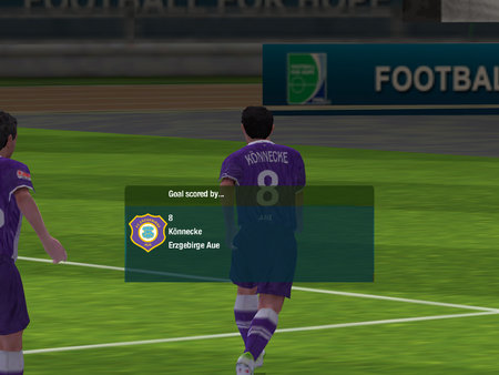 APP OF THE DAY: FIFA 12 review (iPad / iPhone / iPod touch) - photo 8