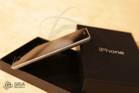 iPhone 5: Fan makes his own prototype