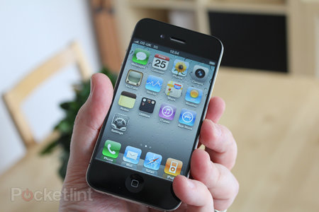No iPhone 5 for Apple in 2011