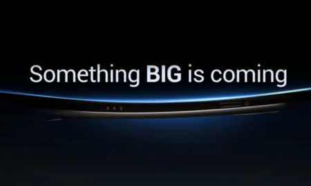 Samsung Nexus Prime pictured in Samsung teaser video