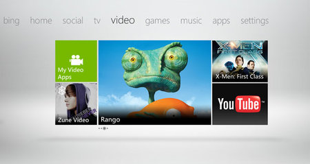 New TV services coming to Xbox Live