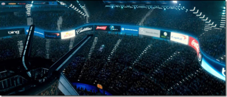 VIDEO: Xbox 720 makes an appearance in Real Steel movie