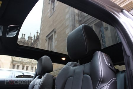 Range Rover Evoque pictures and hands-on - photo 8