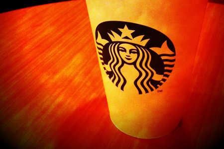 Starbucks free Wi-Fi made more simple for UK coffee drinkers