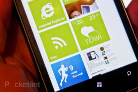 APP OF THE DAY: Flux review (Windows Phone 7)