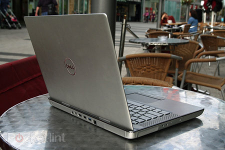 Dell XPS 14z pictures and hands-on