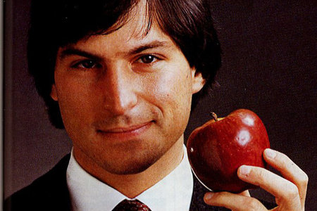 Steve Jobs biopic in the pipeline