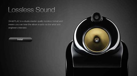 Bowers & Wilkins releases high quality version of new Peter Gabriel album