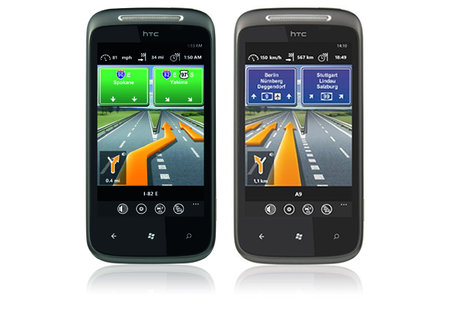 Navigon for Windows Phone 7: GPS turn by turn arrives