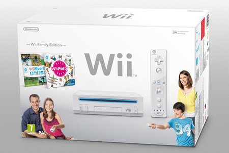 New Nintendo Wii coming 4 November