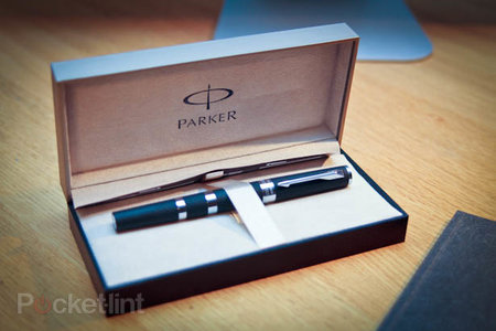 Parker 5th technology pictures and hands-on