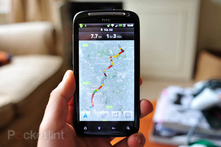 APP OF THE DAY: Google Maps with Navigation review (Android)