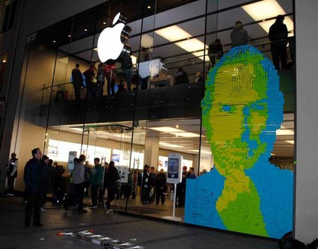 Steve Jobs tributes start to roll - music and more