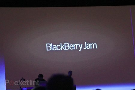 BlackBerry Jam: Developers told they can be cool too