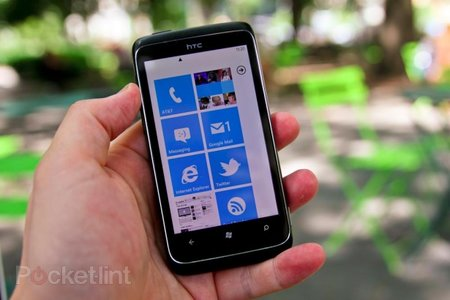 Windows Phone 7 Mango update roll-out now available to virtually everyone