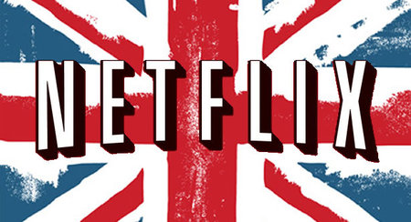 Netflix UK launch confirmed for 2012