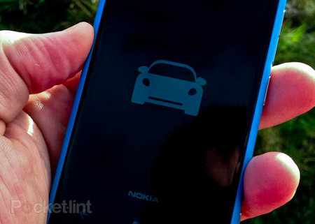 Nokia Drive detailed, Nokia WP7 users get free GPS