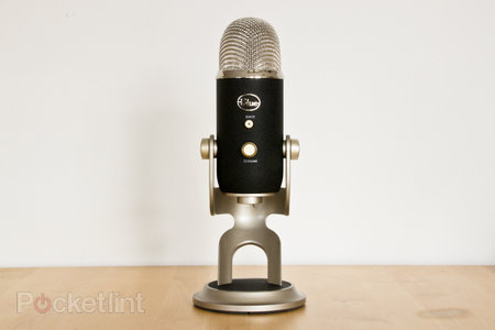 Blue Microphones Yeti Pro pictures and hands-on - photo 2