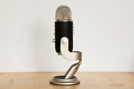 Blue Microphones Yeti Pro pictures and hands-on - photo 4