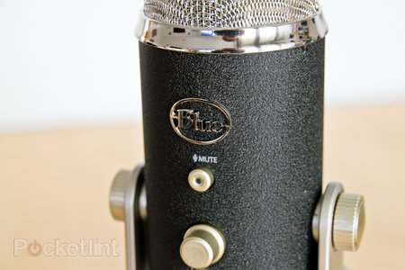 Blue Microphones Yeti Pro pictures and hands-on - photo 6