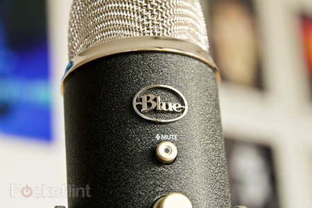 Blue Microphones Yeti Pro pictures and hands-on - photo 7