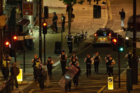 Sony playing catch up due to Mother Nature and London riots
