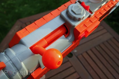 Max Force Shadow Hawk 100 pictures and hands-on   - photo 5