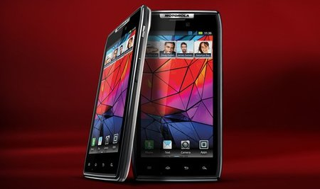 Motorola RAZR faces UK delay
