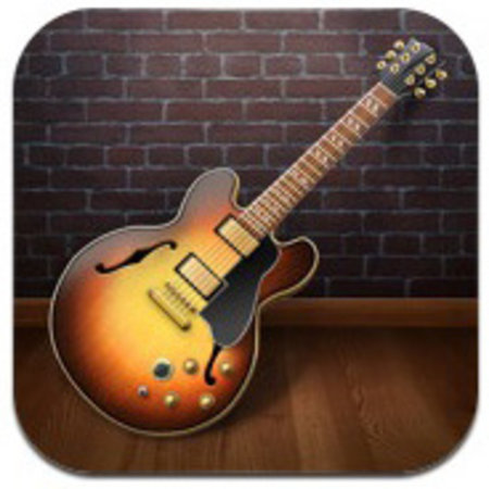 GarageBand for iPhone and iPod touch completes ensemble