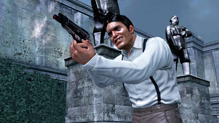 Win an Xbox 360 and GoldenEye 007: Reloaded