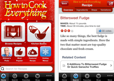 Best iPhone cooking apps - photo 5