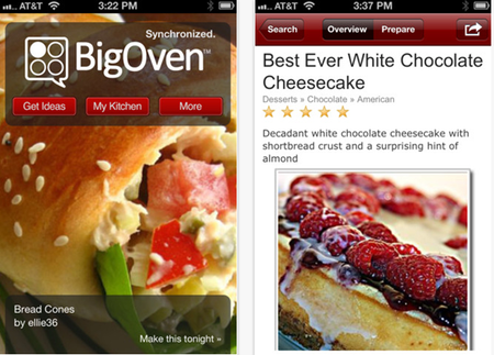 Best iPhone cooking apps - photo 8