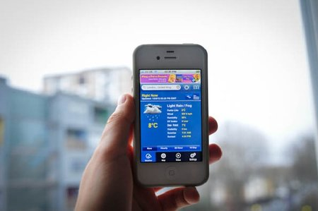 Best iPhone news and weather apps  - photo 7