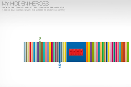 WEBSITE OF THE DAY: Hidden Heroes