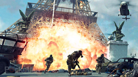 Call of Duty: Modern Warfare 3 smashes records with $400 million sold