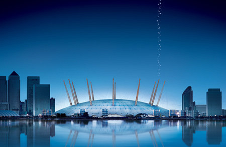 O2 4G network comes to London