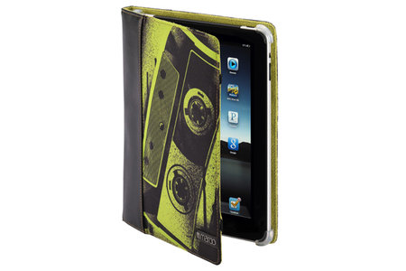 Maroo iPad 2 cases add design flair to wear and tear