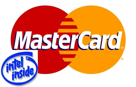 Intel and MasterCard deal uses Ultrabooks to speed up payments