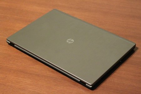 HP Folio 13 UltraBook revealed: stylish with a hefty spec