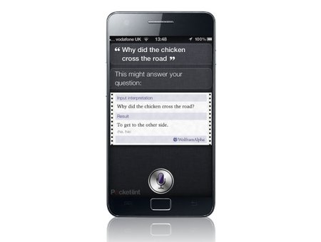 Siri cracked: Race begins for Android version before Apple blocks