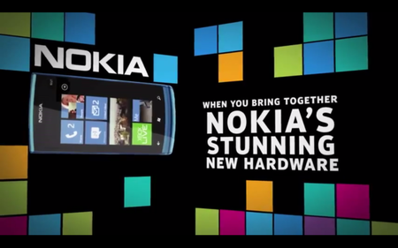 Nokia 900 turns up in developer video